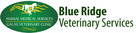 Blue Ridge Veterinary Services