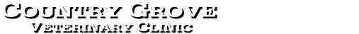 Country Grove Veterinary Clinic