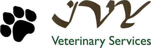 Logo for Ivy Veterinary Services Thornton Ontario