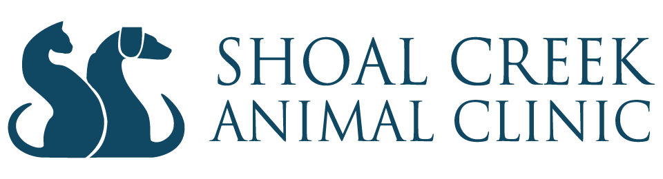 Shoal Creek Animal Clinic - Veterinary Clinic in Athens, Georgia.