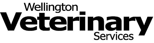 Wellington Veterinary Services in Elora, ON